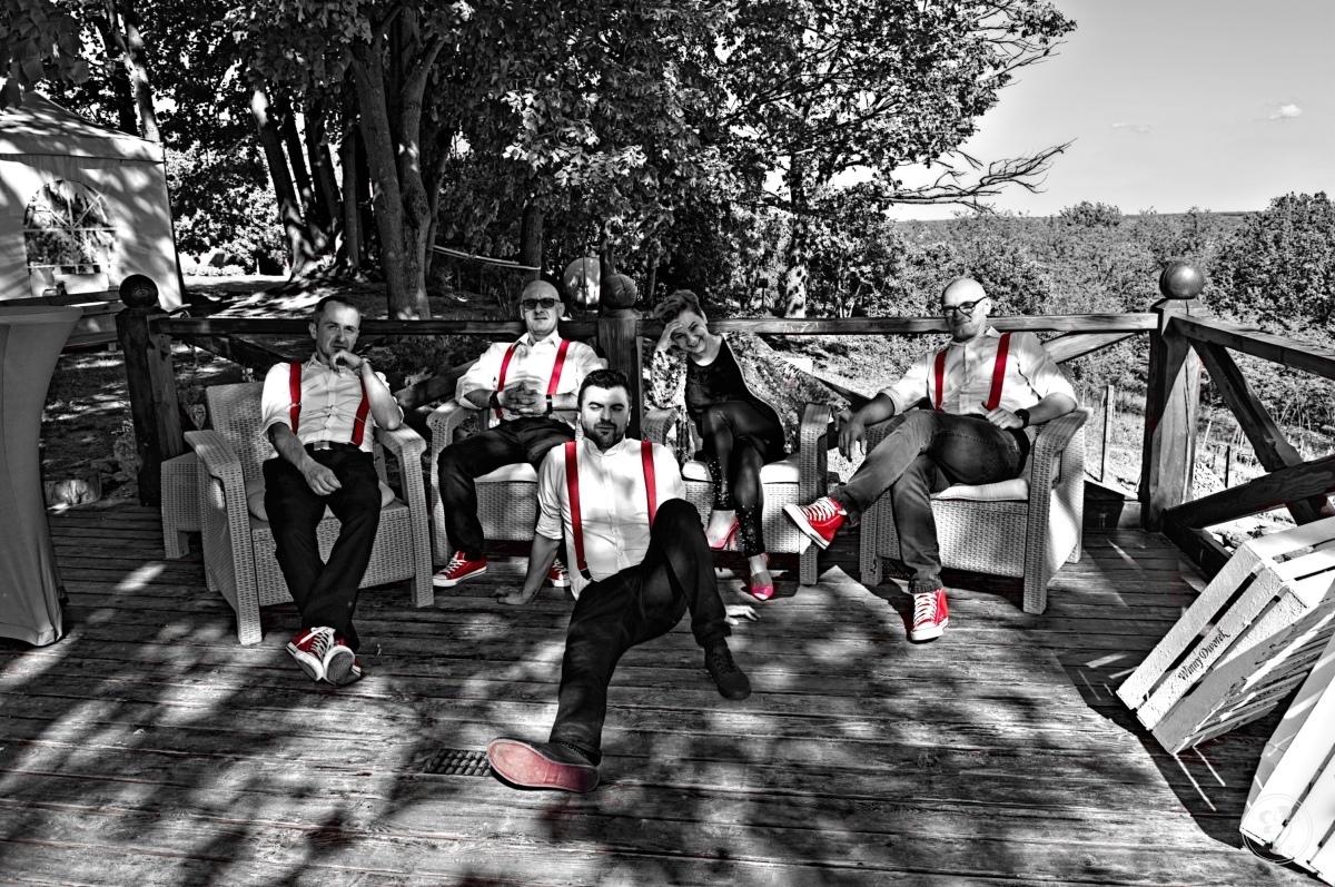 zespół muzyczny The Maklers, Zielona Góra - zdjęcie 1