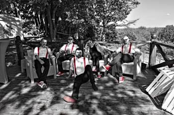 zespół muzyczny The Maklers, Zespoły weselne Zielona Góra