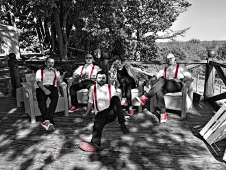 zespół muzyczny The Maklers,  Zielona Góra