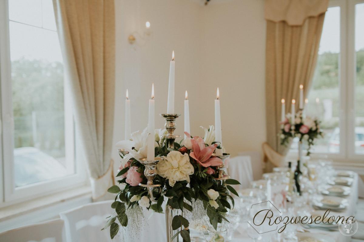 Dom weselny Lawendowy Dworek, Klucze - zdjęcie 1