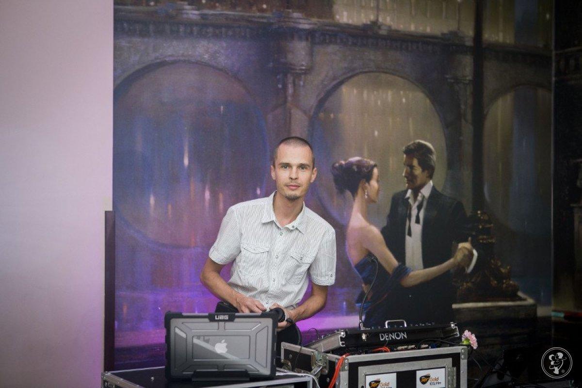 DJ wodzirej na wesele, poprawiny  - DJSylvano Melo Radio, Kielce - zdjęcie 1