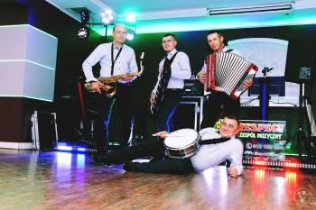 Zespół Muzyczny RESPECT...to dobry wybór!, Zespoły weselne Drzewica