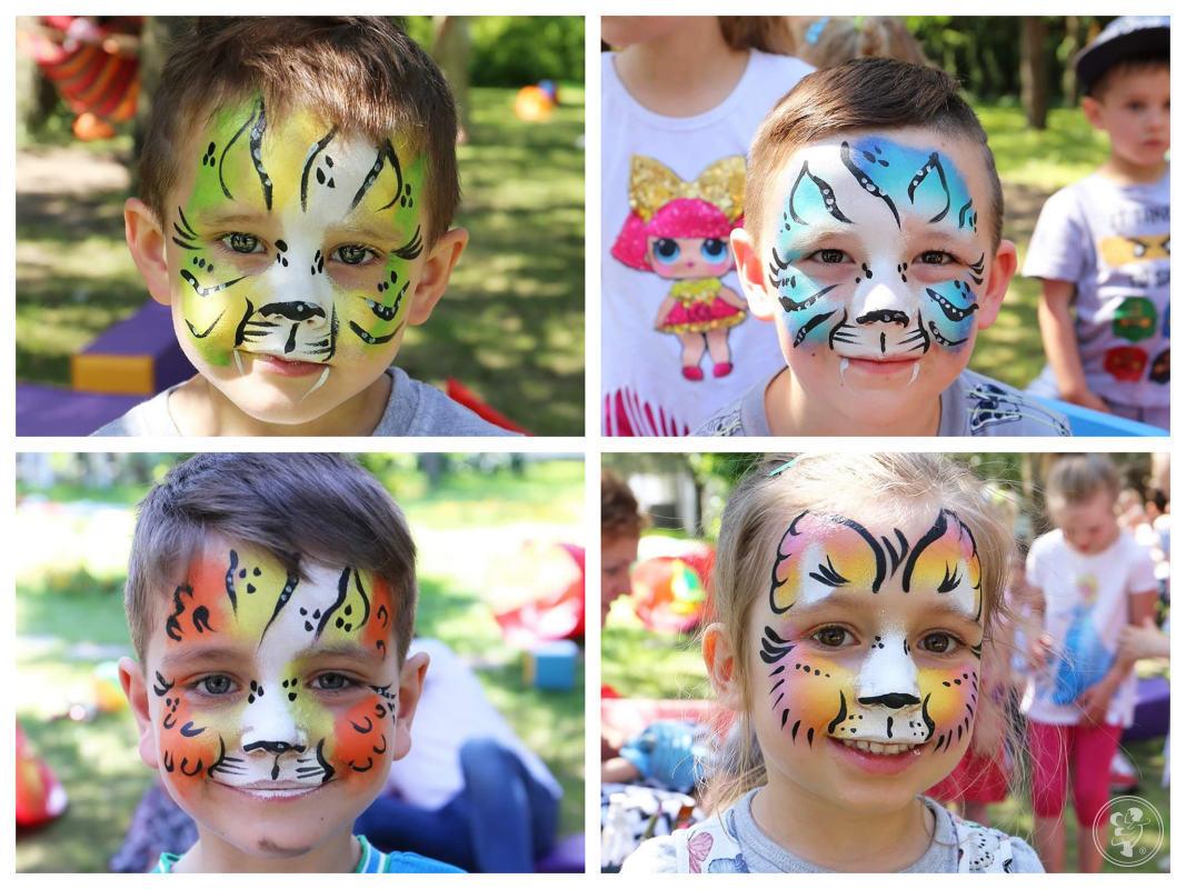 Animator na  wesele/Animacje dla dzieci/Animatorka dla dzieci, Gdynia - zdjęcie 1