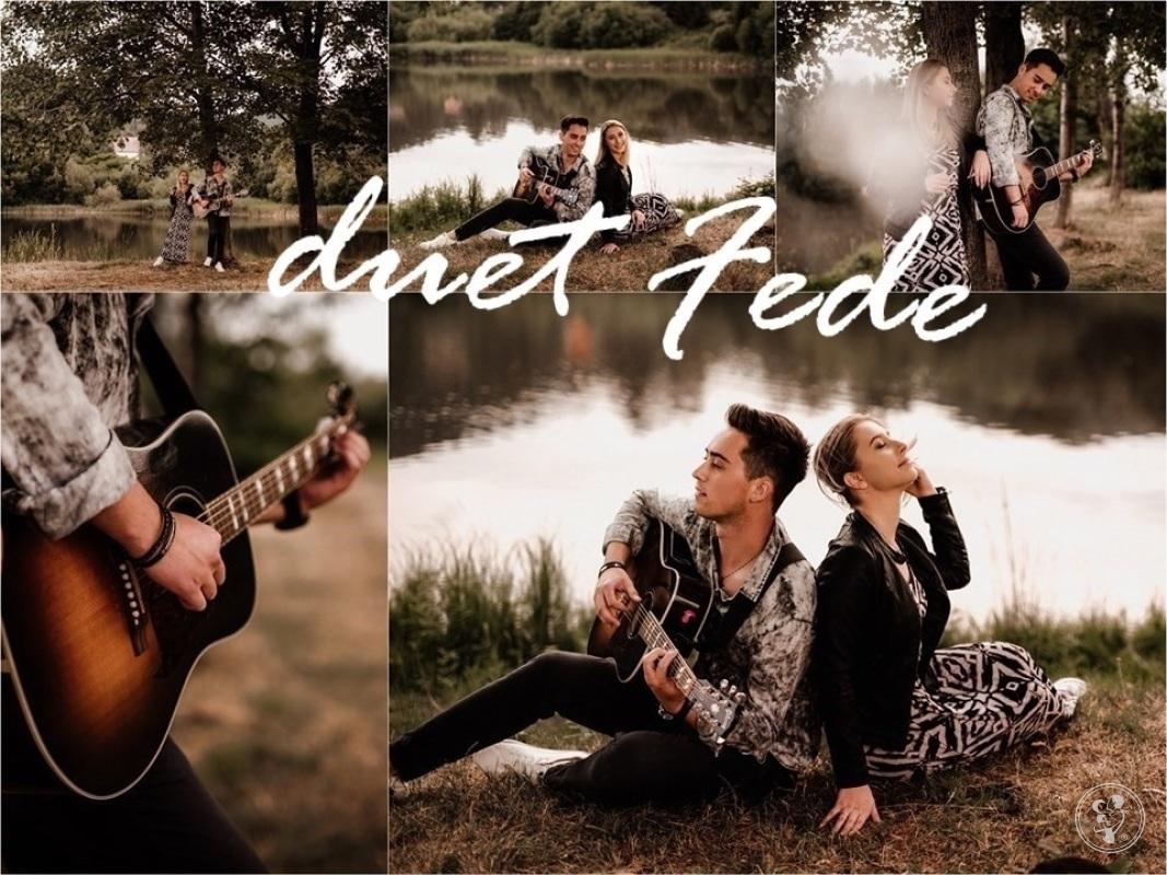 Oprawa muzyczna ślubu - duet Fede, Ząbkowice Śląskie - zdjęcie 1