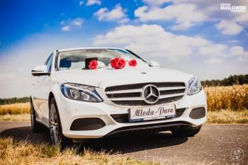 Do Ślubu z Klasą - nowy MERCEDES - wolne terminy!, Samochód, auto do ślubu, limuzyna Szczyrk