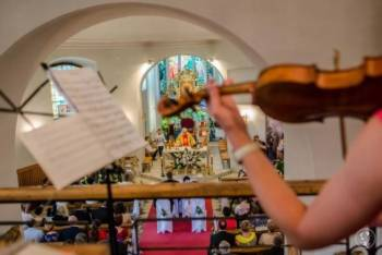 Oprawa muzyczna na ślub- skrzypce, Oprawa muzyczna ślubu Lublin