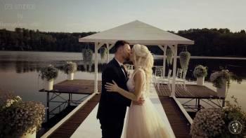 KAMERZYSTA NA WESELE WOLNE TERMINY, Kamerzysta na wesele Krynica Morska