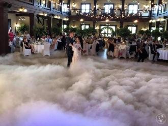 Ciężki Dym/Fontanny Iskier/Confetti/Bańki Mydlane/Love/Miłość/,  Radom