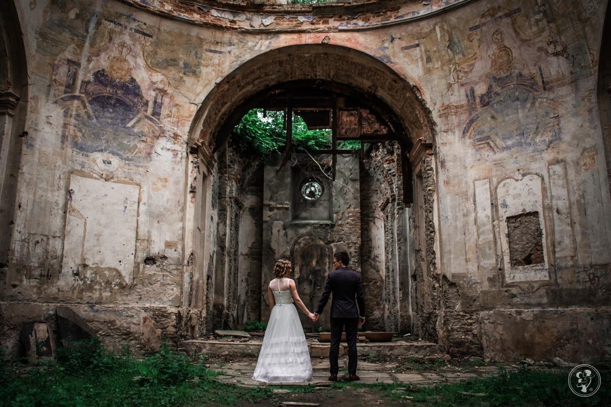 Twój fotograf ślubny - White Bee Studio Justyna Dąda, Krasnystaw - zdjęcie 1
