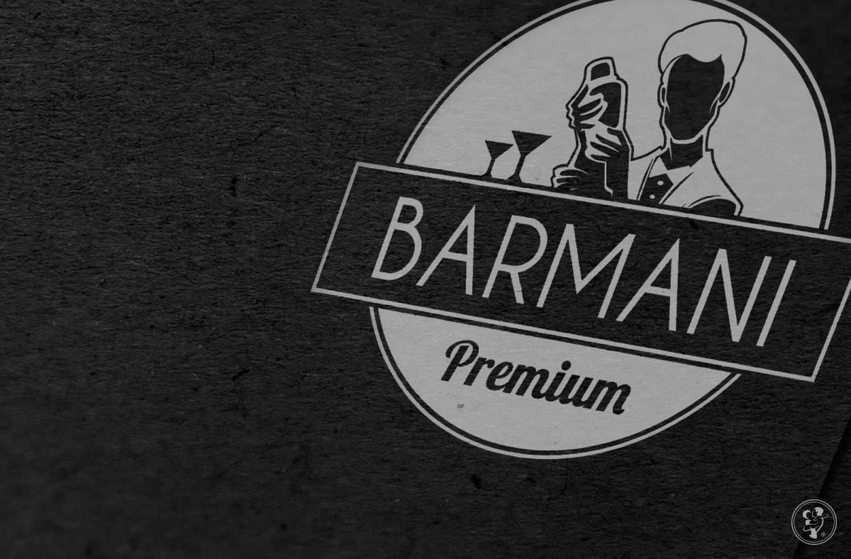 Barmani PREMIUM- Barmani z klasą na Twoje wesele, Kraków - zdjęcie 1