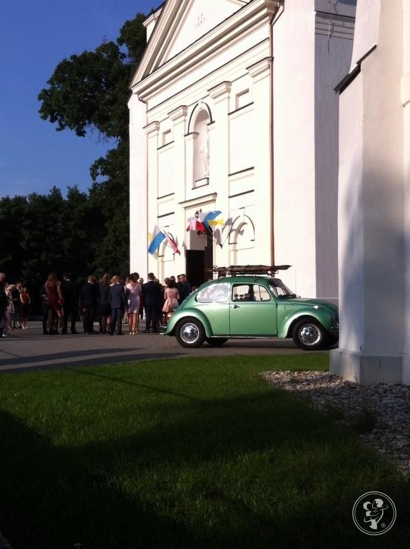 0 Chcesz pojechac do Ślubu z Klasą ? garbusdoślubu, Kraków - zdjęcie 1