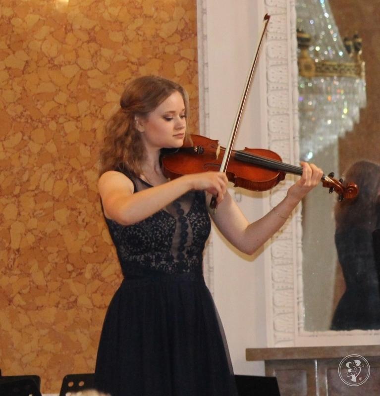 Skrzypce na ślub i inne imprezy okolicznościowe, Rzeszów - zdjęcie 1