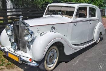 Auto do ślubu, Rolls Royce, Bentley. Wolne terminy 2019!, Samochód, auto do ślubu, limuzyna Wągrowiec