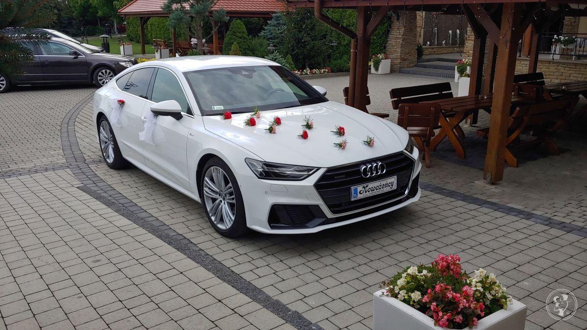 Piękna limuzyna Audi A7 s-line , Bochnia - zdjęcie 1