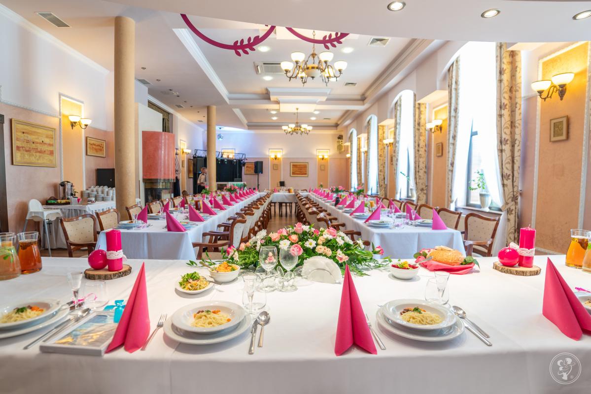 Hotel Stara Poczta*** - wesele w zabytkowym obiekcie przy Starym Rynku, Tychy - zdjęcie 1