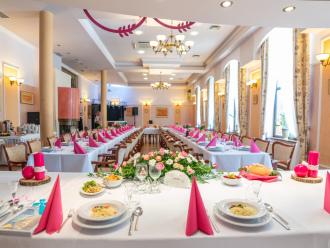Hotel Stara Poczta*** - wesele w zabytkowym obiekcie przy Starym Rynku,  Tychy