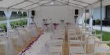 Namioty / stoły / krzesła / zastawa stołowa / ścianki dekoracyjne, Rybnik - zdjęcie 2