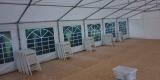 Namioty / stoły / krzesła / zastawa stołowa / ścianki dekoracyjne, Rybnik - zdjęcie 4