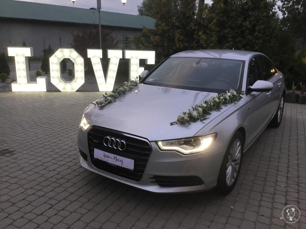 Szukasz auta do ślubu? , zapraszam, Płońsk - zdjęcie 1