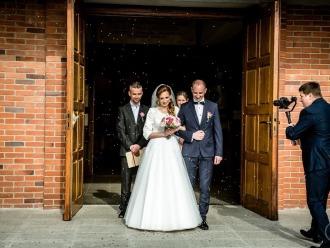 MEDIALUK nowożeńcy : filmowanie ślubów z indywidualnym podejściem,  Gniezno