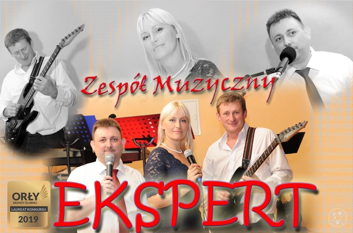 Zespół Muzyczny EKSPERT, Świdnica - zdjęcie 1