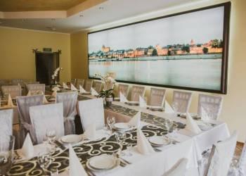 Restauracja Panorama, Sale weselne Rypin