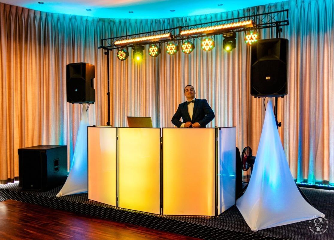 DJ Na Wesela I Imprezy Okolicznościowe, Oświetlenie, Nagłośnienie, Poznań - zdjęcie 1