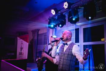 SaxyDjs!! Dj & Wodzirej & Vocal & Sax na każdą okazję!!, DJ na wesele Nekla