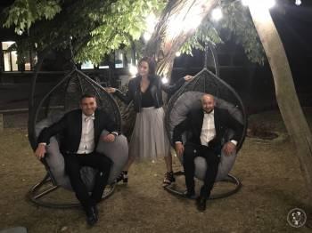 Sakso Music - trzyosobowy zespół z nowoczesnym saksofonem..., Zespoły weselne Toruń