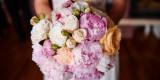 Dwie Od Kwiatów - kwiatowe dekoracje weselne, florystyka ślubna, Oświęcim - zdjęcie 5