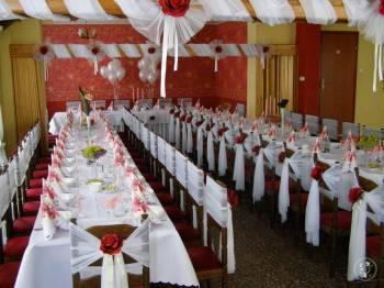 Restauracja Sandra, Sale weselne Pniewy