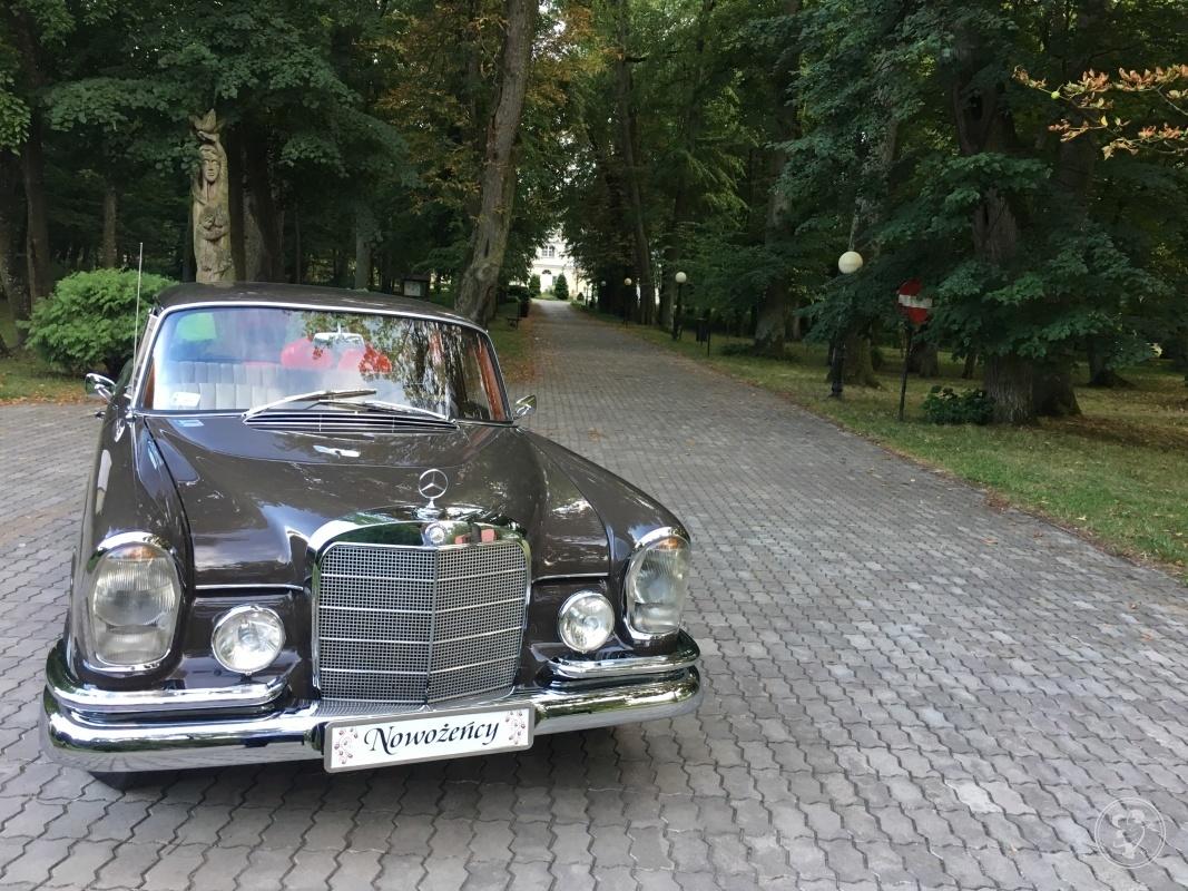 Mercedes w111 S klasa RETRO, Biała Podlaska - zdjęcie 1