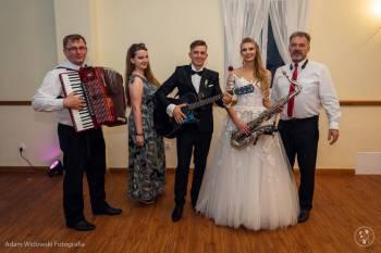 Zespół MAREK JACEK & OLA - muzyka dla wszystkich, Zespoły weselne Żnin