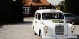 Biała angielska taksówka na Twój ślub, Rzeszów - zdjęcie 3