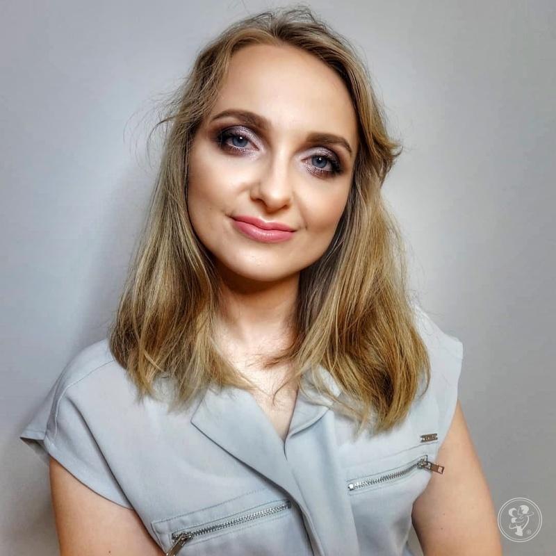 Kreatornia: Makijaż ślubny, wieczorowy i okolicznościowy, Gdańsk - zdjęcie 1