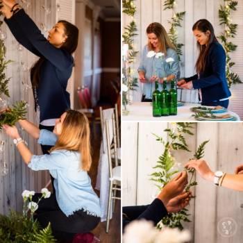 ♥ Anna i Dominika ♥ Pomożemy w organizacji ślubu wesela!, Wedding planner Nowy Sącz
