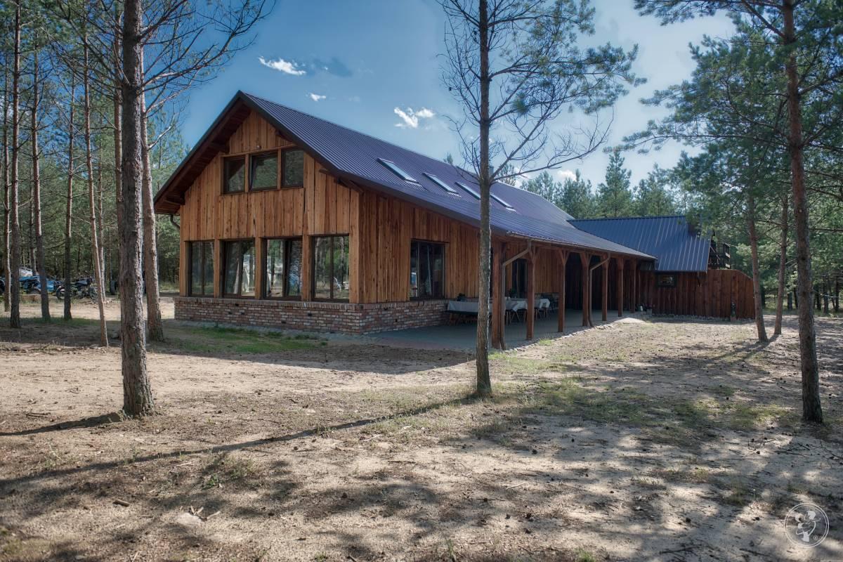 Centrum Rekreacyjno – Wypoczynkowe Gwardia Kaszubska, Stężyca - zdjęcie 1