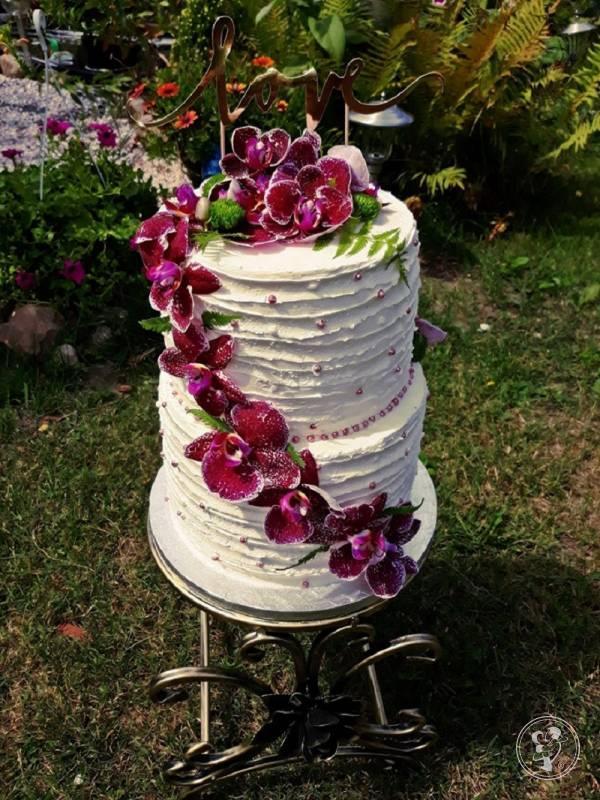 Cukiernia Ciacho: tort, słodki stół, prezenty, Bielsk Podlaski - zdjęcie 1