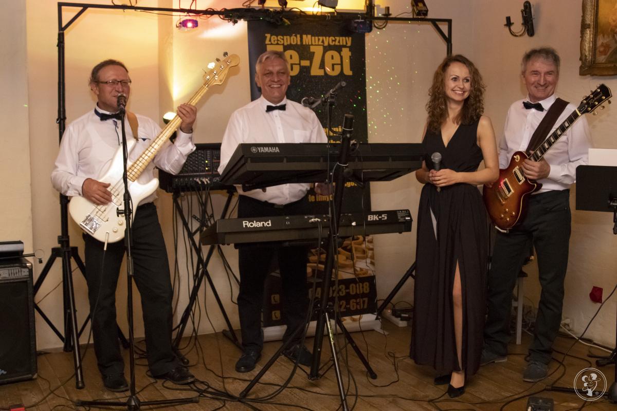 Zespół muzyczny Te-Zet, Bielawa - zdjęcie 1