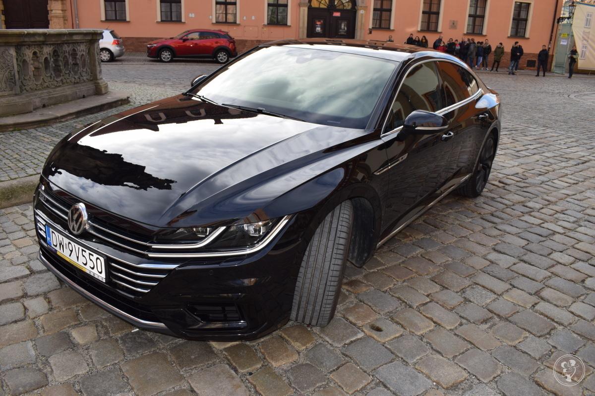 Volkswagen Arteon ! Profesjonalny  przewóz osób - F.P.U. LIDER, Oława - zdjęcie 1
