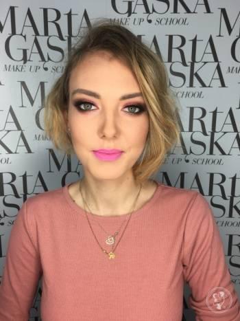 Mancewicz Makeup - Makijaż: Ślubny, wieczorowy oraz na inne okazje., Makijaż ślubny, uroda Mońki