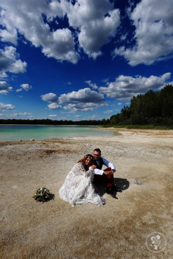 ArtFoto Video Film HD zdjęcia dron, Kamerzysta na wesele Dobra Wielkopolskie