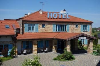 Hotel Cyprus ***, Sale weselne Milanówek