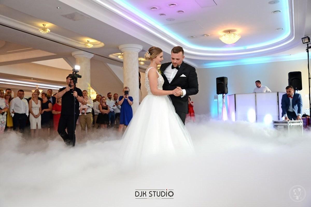 DJ Retro - DJ i konferansjer z językiem angielskim, ciężki dym, LOVE, Tarnów - zdjęcie 1