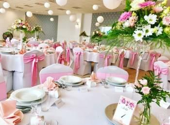 Restauracja Orbita, Sale weselne Oborniki Śląskie