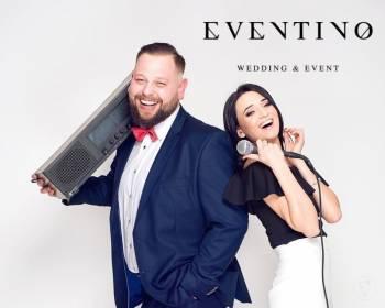 EVENTINO Wedding & Event, Szukasz efektu WOW na swoje wesele ?, DJ na wesele Katowice