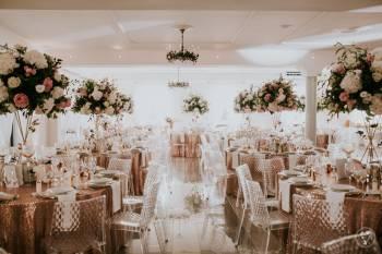Och! ślub- florystyka i wypożyczalnia dekoracji ślubnych, Dekoracje ślubne Płońsk