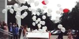 Balony z helem, balony led, pudło niespodzianka XXL, zobacz! HIT WESEL, Wyszków - zdjęcie 3