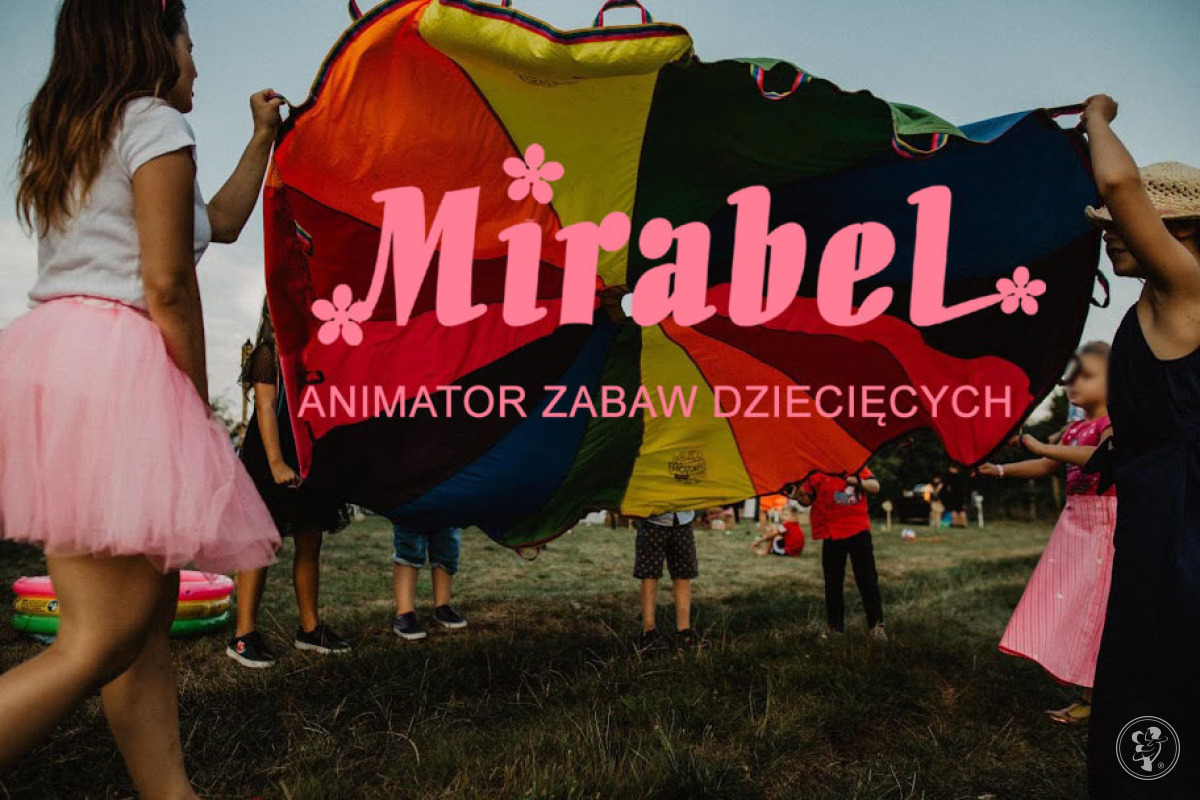 MIRABEL - WYJĄTKOWE animacje dla dzieci / Animator / dmuchany zamek :), Łaziska Górne - zdjęcie 1