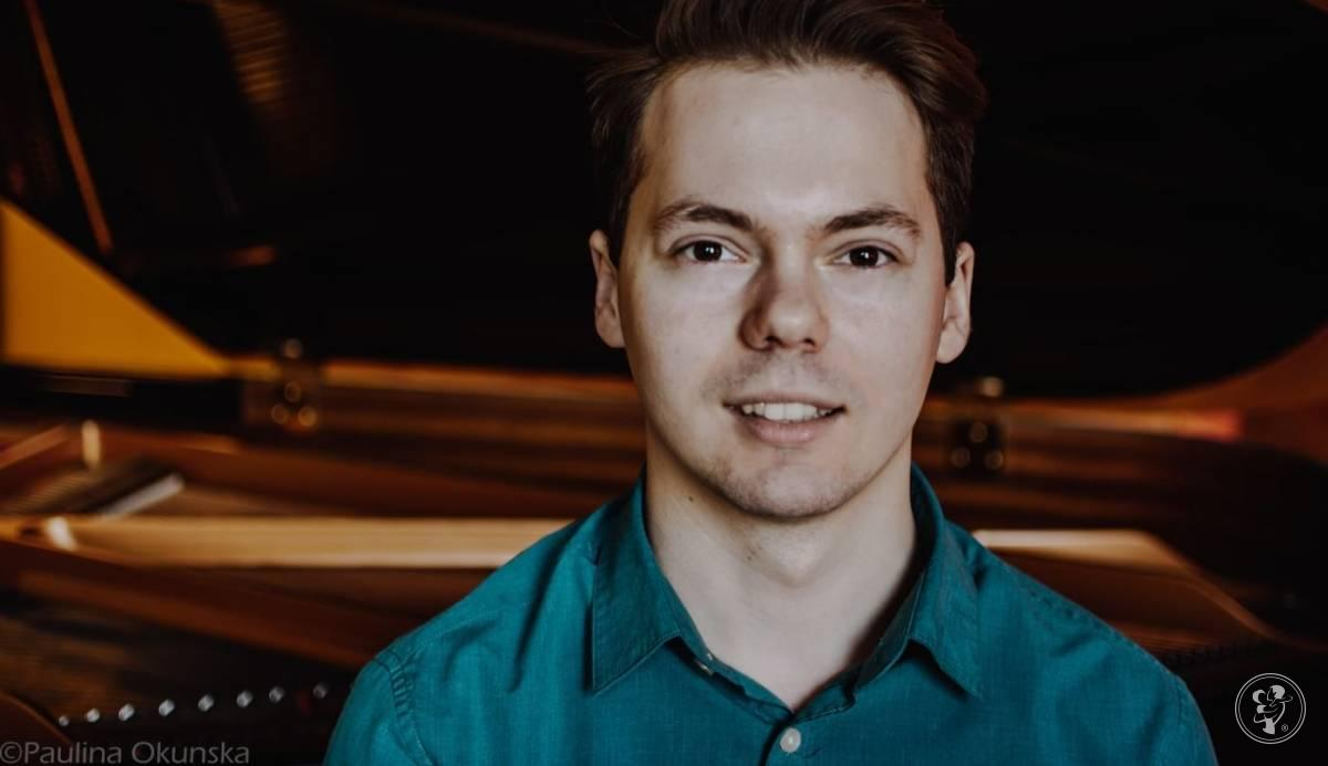 Damian Giczewski - śpiew, baryton, Gdańsk - zdjęcie 1